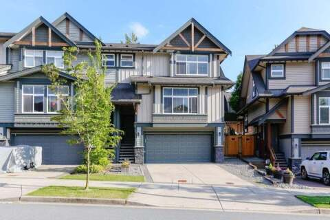 Townhouse for sale at 23140 Gilbert Dr Maple Ridge British Columbia - MLS: R2457372