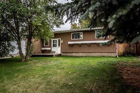 House for sale at 2315 26 St Nanton Alberta - MLS: C4269755