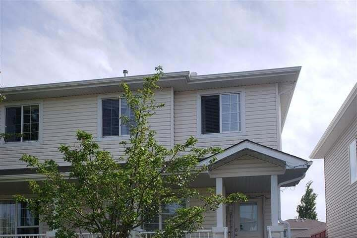 Townhouse for sale at 2315 30 Ave NW Edmonton Alberta - MLS: E4200278