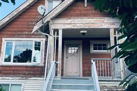 House for sale at 2315 1st Ave E Vancouver British Columbia - MLS: R2402604