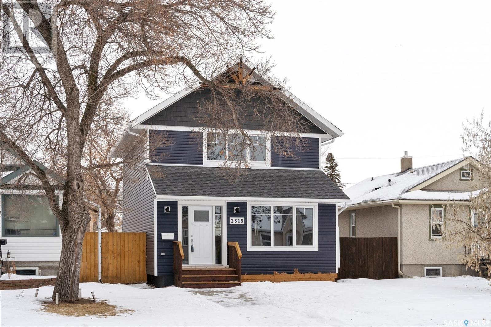 2315 Lindsay Street, Regina | Image 1