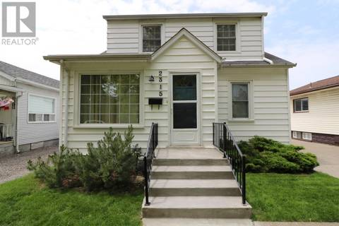 House for sale at 2315 Westcott Rd Windsor Ontario - MLS: 19019395