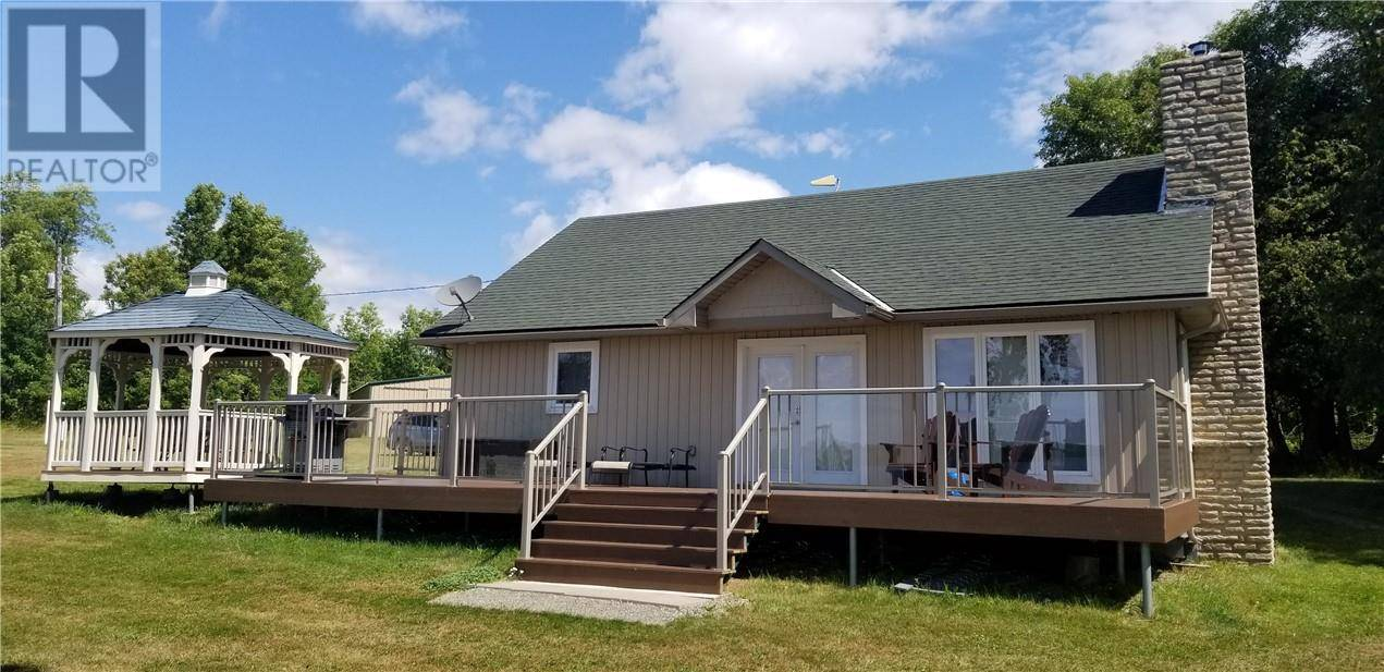 Home for sale at 2315 Bidwell Rd Manitowaning Ontario - MLS: 2079263