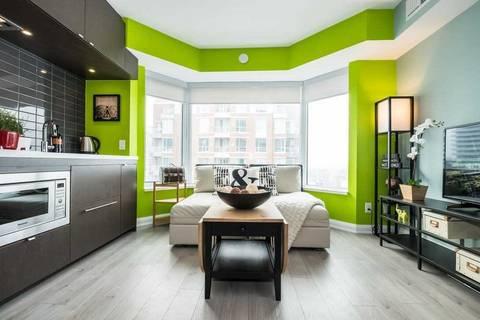 Apartment for rent at 155 Yorkville Ave Unit 2316 Toronto Ontario - MLS: C4734363