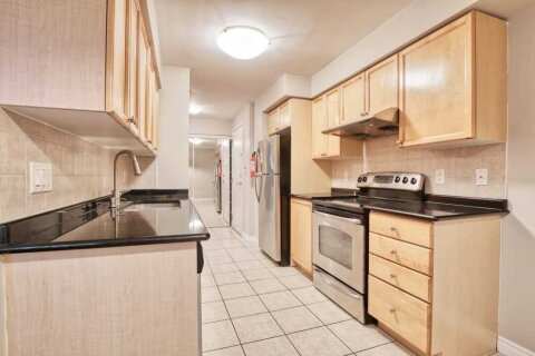 Apartment for rent at 3880 Duke Of York Blvd Unit 2316 Mississauga Ontario - MLS: W5000779