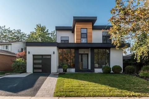 House for sale at 2316 Devon Rd Oakville Ontario - MLS: W4480692