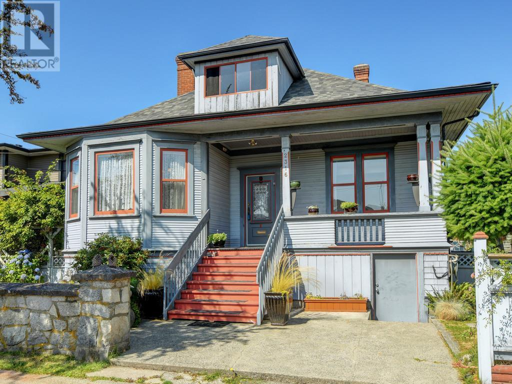 Removed: 2316 Howard Street, Victoria, BC - Removed on 2019-08-20 18:30:38