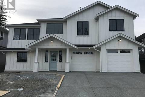House for sale at 2316 Mountain Heights Dr Sooke British Columbia - MLS: 412173