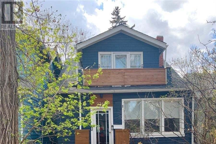 House for sale at 2316 Rae St Regina Saskatchewan - MLS: SK809312