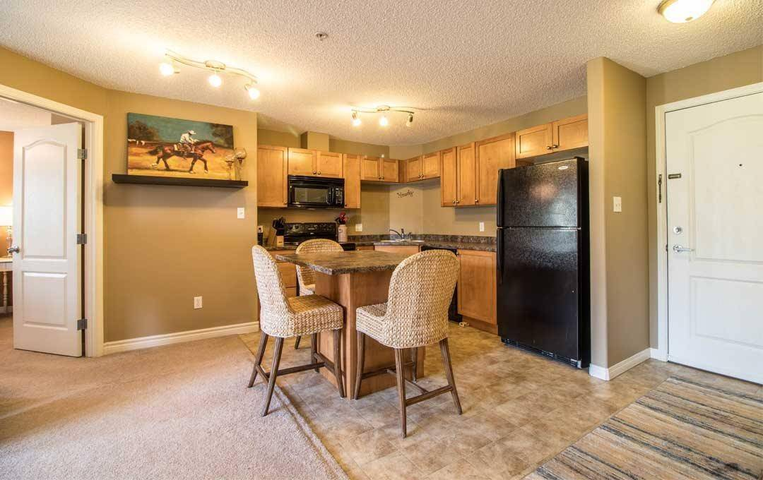 Condo for sale at 320 Clareview Station Dr Nw Unit 2317 Edmonton Alberta - MLS: E4176658