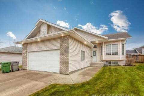 House for sale at 2317 58a  Ave Lloydminster Alberta - MLS: A1018151
