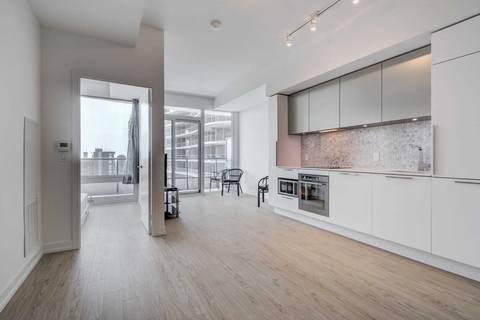 Apartment for rent at 85 Wood St Unit 2317 Toronto Ontario - MLS: C4496771