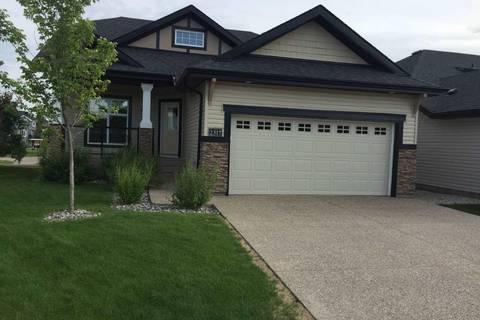 House for sale at 2317 Ashcraft Cape Ca Sw Edmonton Alberta - MLS: E4164456
