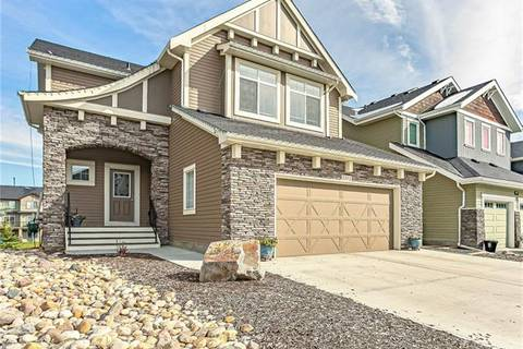 House for sale at 2317 Bayside Circ Southwest Airdrie Alberta - MLS: C4271515