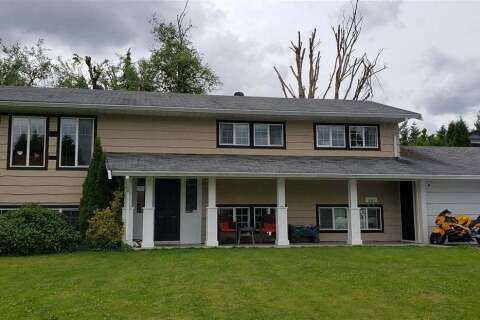 House for sale at 2317 Cascade St Abbotsford British Columbia - MLS: R2500037