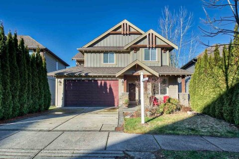House for sale at 23175 Gilbert Dr Maple Ridge British Columbia - MLS: R2520486
