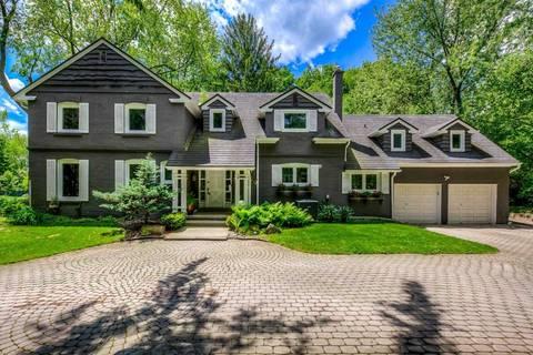 House for sale at 2318 Bennington Gt Oakville Ontario - MLS: W4482580