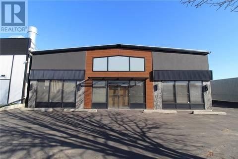 Commercial property for sale at 2318 C Ave N Saskatoon Saskatchewan - MLS: SK789818