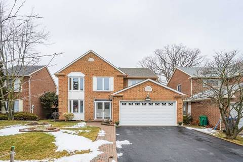 House for sale at 2318 Folkway Dr Mississauga Ontario - MLS: W4755249