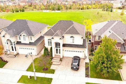 House for sale at 2318 Millstone Dr Oakville Ontario - MLS: W4663873