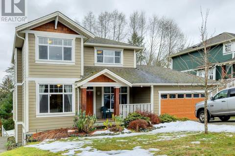 House for sale at 2318 Rivers Edge Pl Sooke British Columbia - MLS: 411417