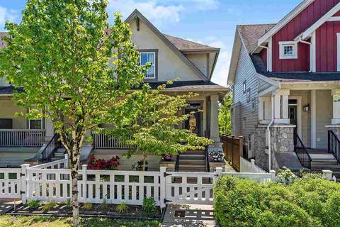 Townhouse for sale at 23180 Billy Brown Rd Langley British Columbia - MLS: R2369029