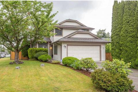 House for sale at 23183 116 Ave Maple Ridge British Columbia - MLS: R2385138