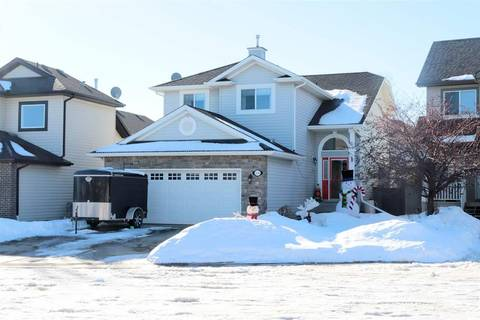 House for sale at 2319 Bailey Ct Sw Edmonton Alberta - MLS: E4148174