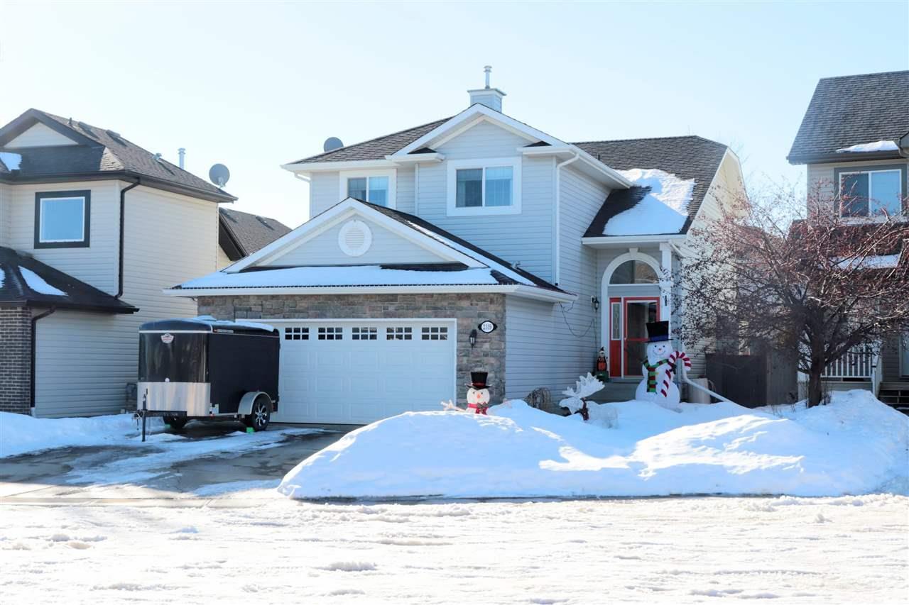 Sold: 2319 Bailey Court Southwest, Edmonton, AB