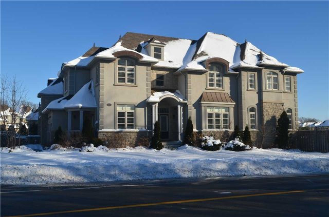 Sold: 2319 Colonel William Parkway, Oakville, ON