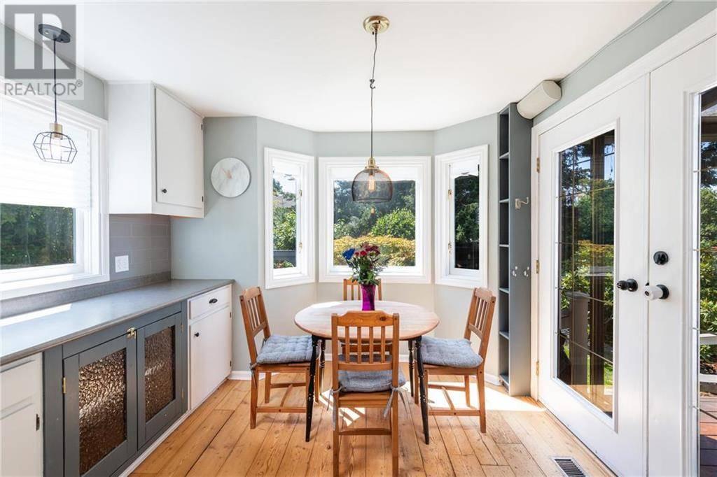 House for sale at 2319 Dalhousie St Victoria British Columbia - MLS: 417345