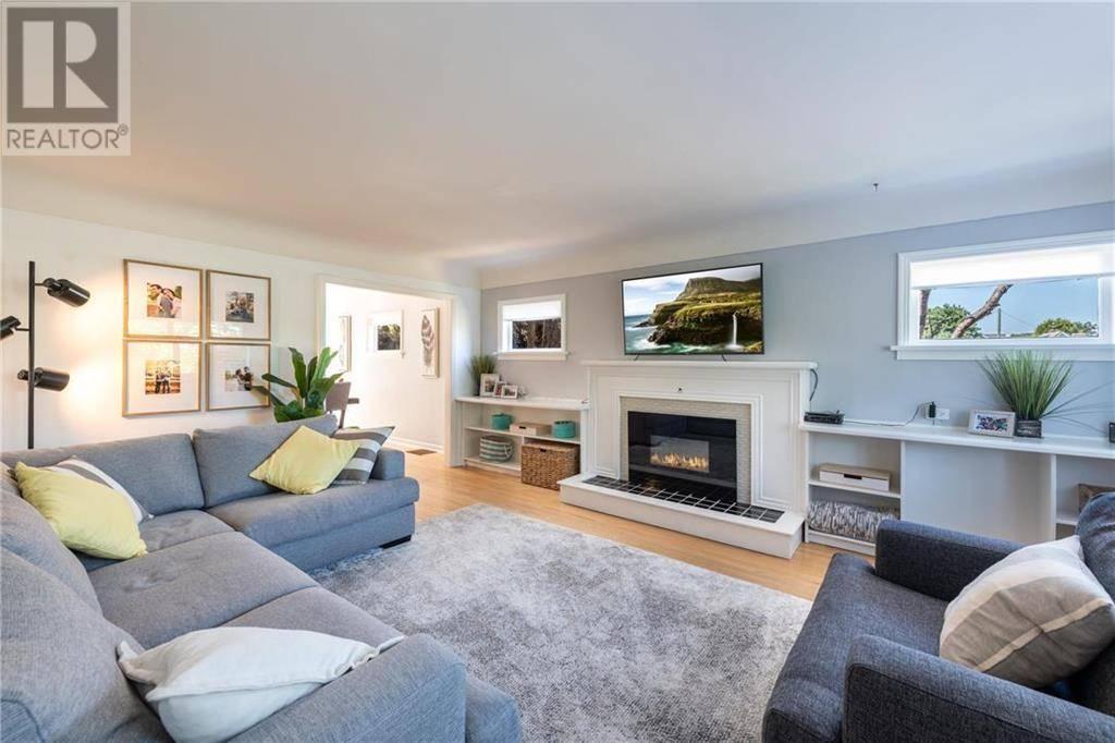 House for sale at 2319 Dalhousie St Victoria British Columbia - MLS: 419322