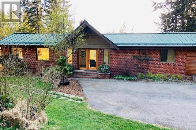 House for sale at 2319 Hardy Rd Black Creek British Columbia - MLS: 468046