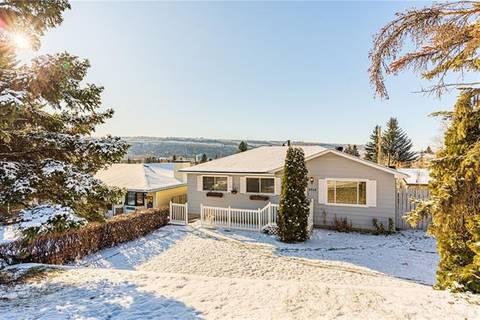 House for sale at 2319 Mackay Rd Northwest Calgary Alberta - MLS: C4275055