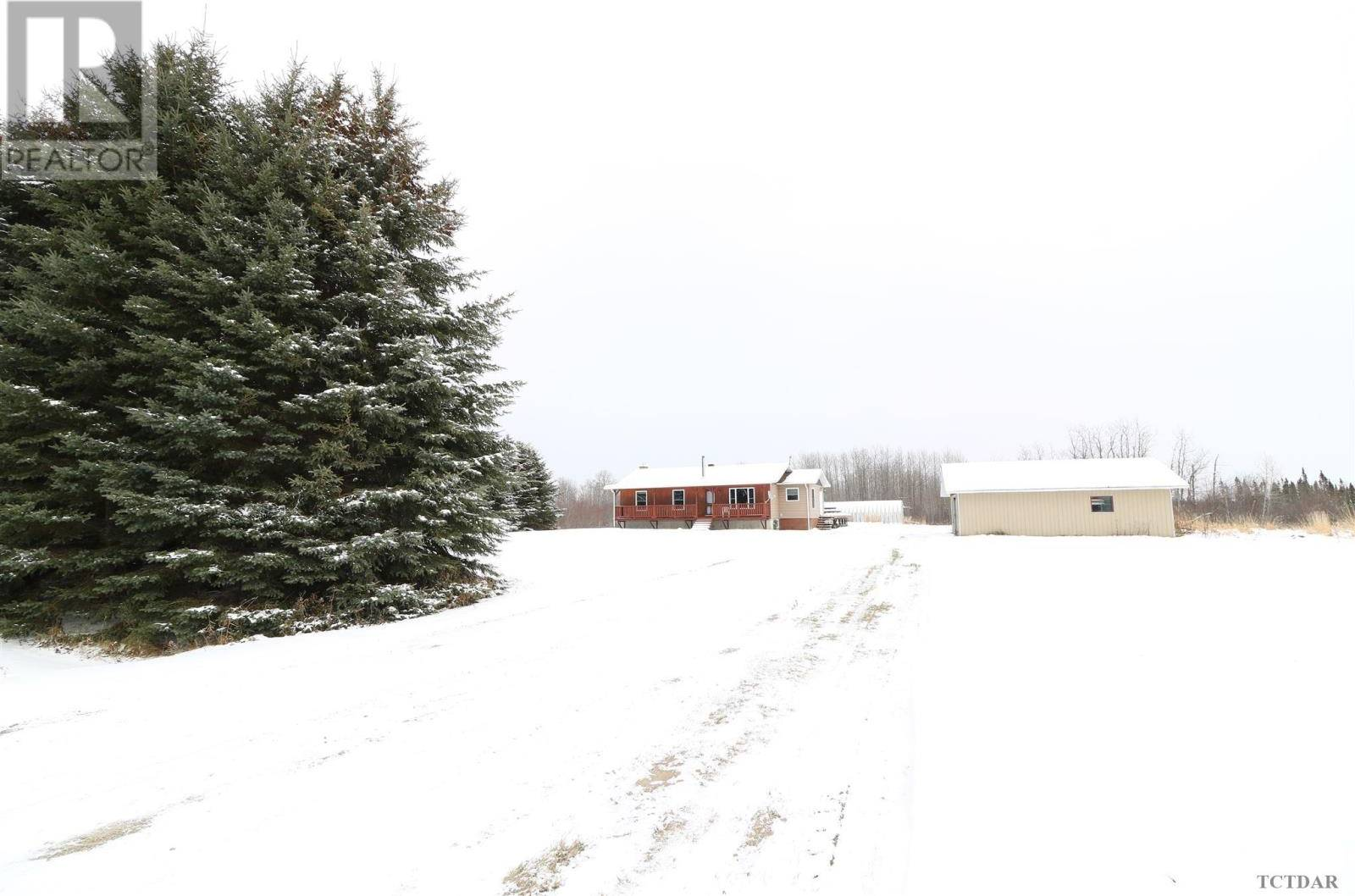 House for sale at 2319 Monteith Rd Iroquois Falls Ontario - MLS: TM192207