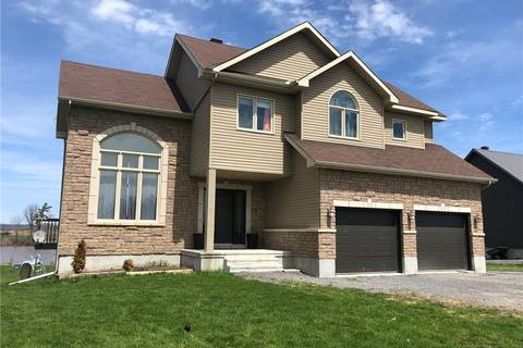 House for sale at 2319 Principale St Wendover Ontario - MLS: 1142539
