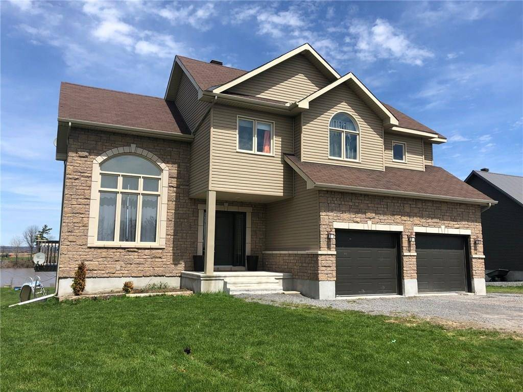 House for sale at 2319 Principale St Wendover Ontario - MLS: 1157358