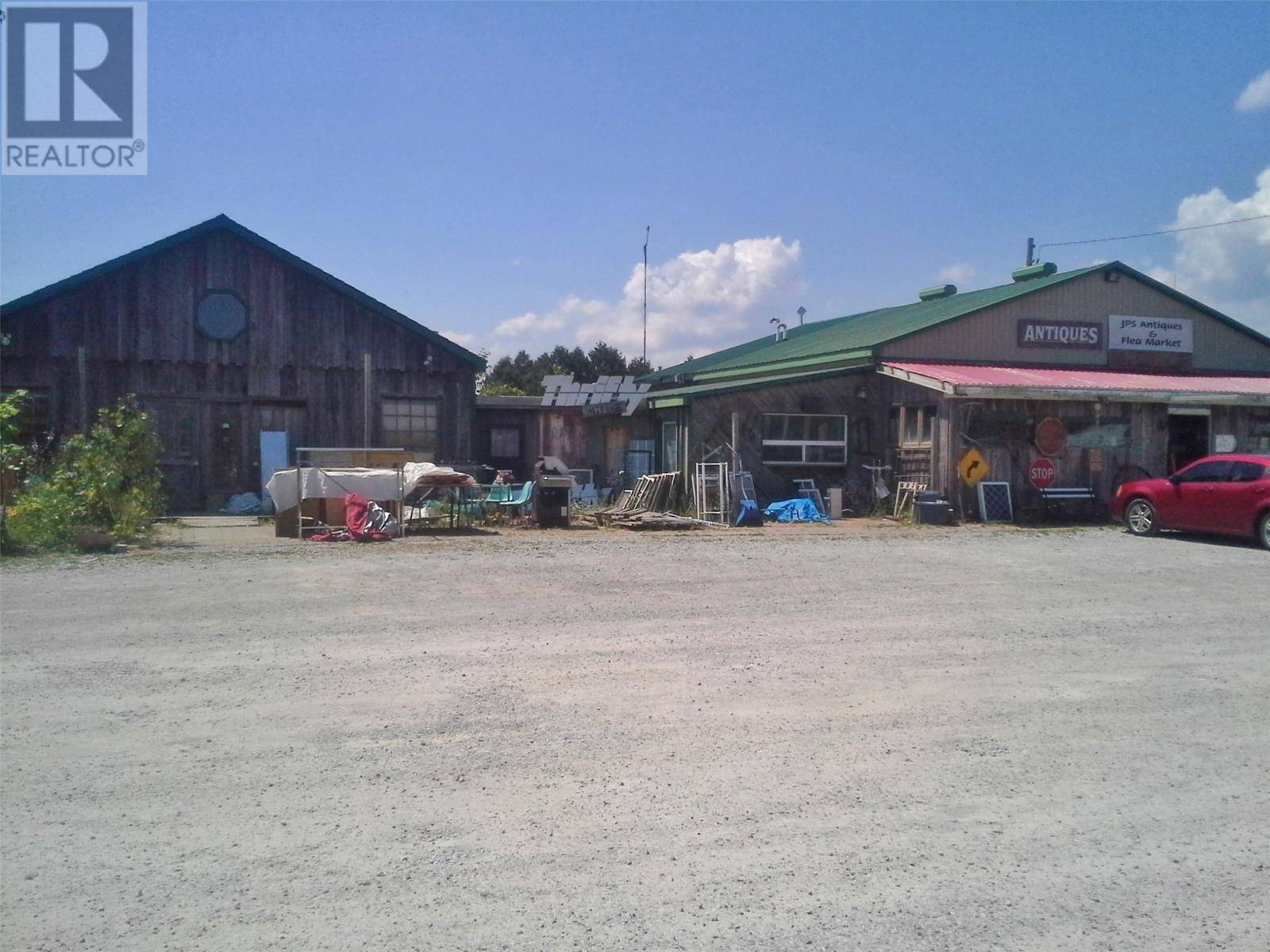 Commercial property for sale at 23192 Communication Rd Chatham Ontario - MLS: 20001440