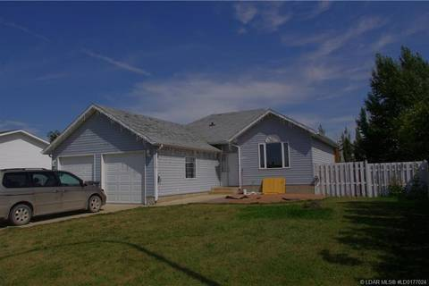 House for sale at 231 1 St E Magrath Alberta - MLS: LD0177024