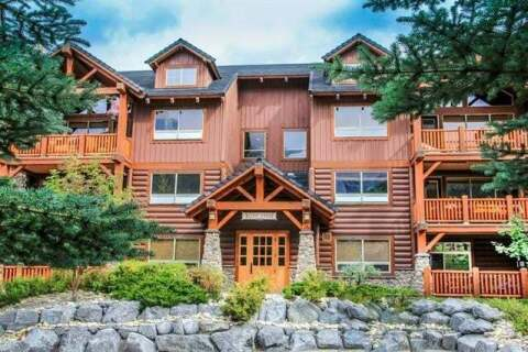 Condo for sale at 104 Armstrong Pl Unit 232 Canmore Alberta - MLS: C4270279