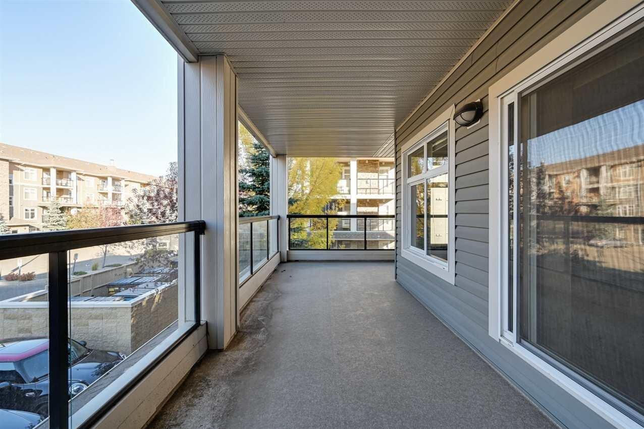 Condo for sale at 11603 Ellerslie Rd SW Unit 232 Edmonton Alberta - MLS: E4217104