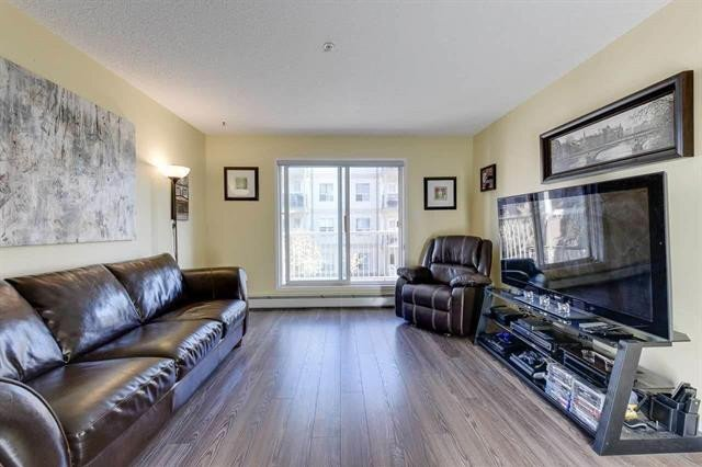 Condo for sale at 17447 98a Av NW Unit 232 Edmonton Alberta - MLS: E4221794