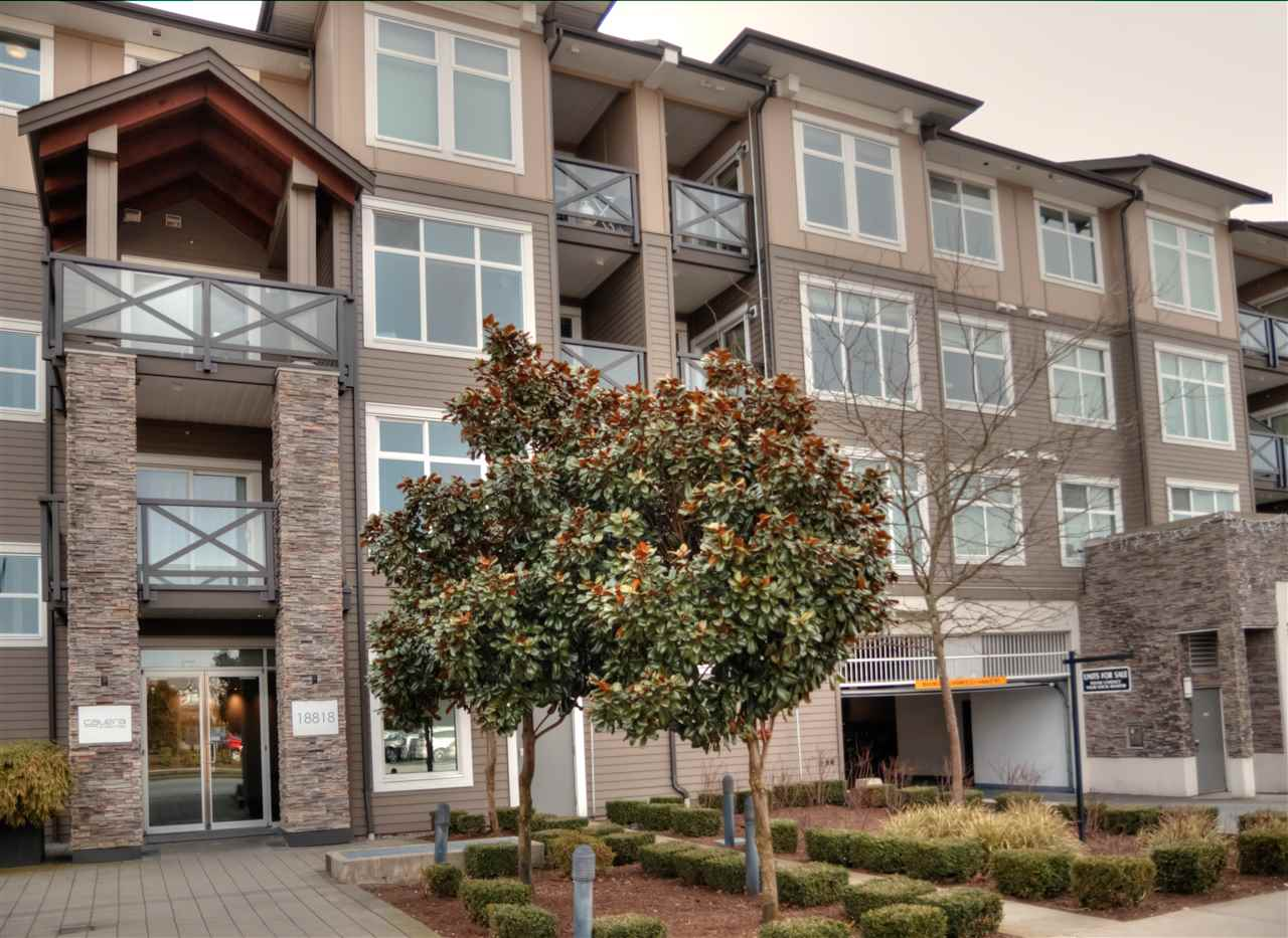 Sold: 232 - 18818 68 Avenue, Surrey, BC