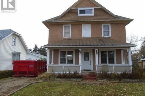 House for sale at 232 1st Ave Montmartre Saskatchewan - MLS: SK800056