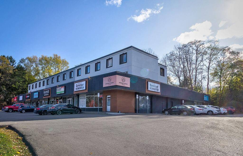 Home for sale at 246 Governor's Rd Unit 232 Dundas Ontario - MLS: H4068044