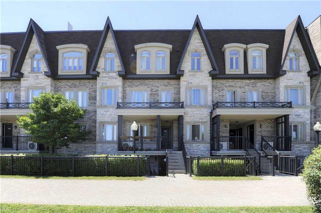 Sold: 232 - 320 John Street, Markham, ON