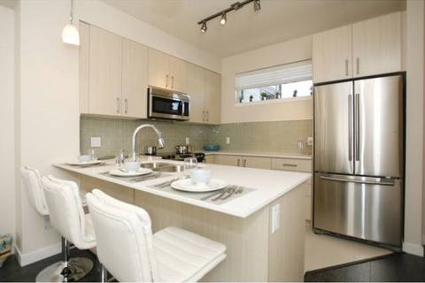 Townhouse for sale at 32095 Hillcrest Ave Unit 232 Abbotsford British Columbia - MLS: R2365483