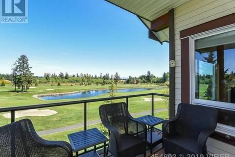 Condo for sale at 3666 Royal Vista Wy Unit 232 Courtenay British Columbia - MLS: 454803