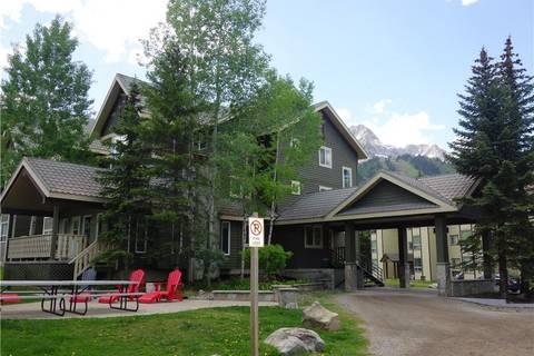 Condo for sale at 4559 Timberline Cres Unit 232 Fernie British Columbia - MLS: 2438169