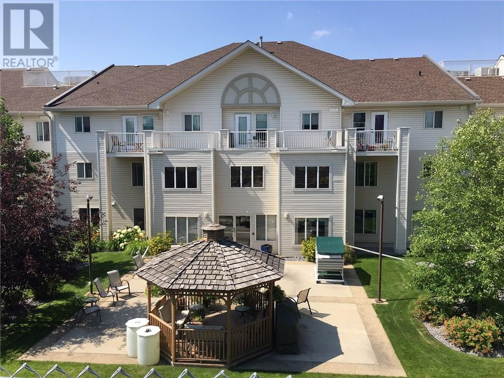 For Sale: 232 - 56 Carroll Crescent, Red Deer, AB | 1 Bed, 1 Bath Condo for $159,000. See 14 photos!